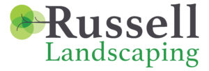 Russell-Landscaping-cork-logo