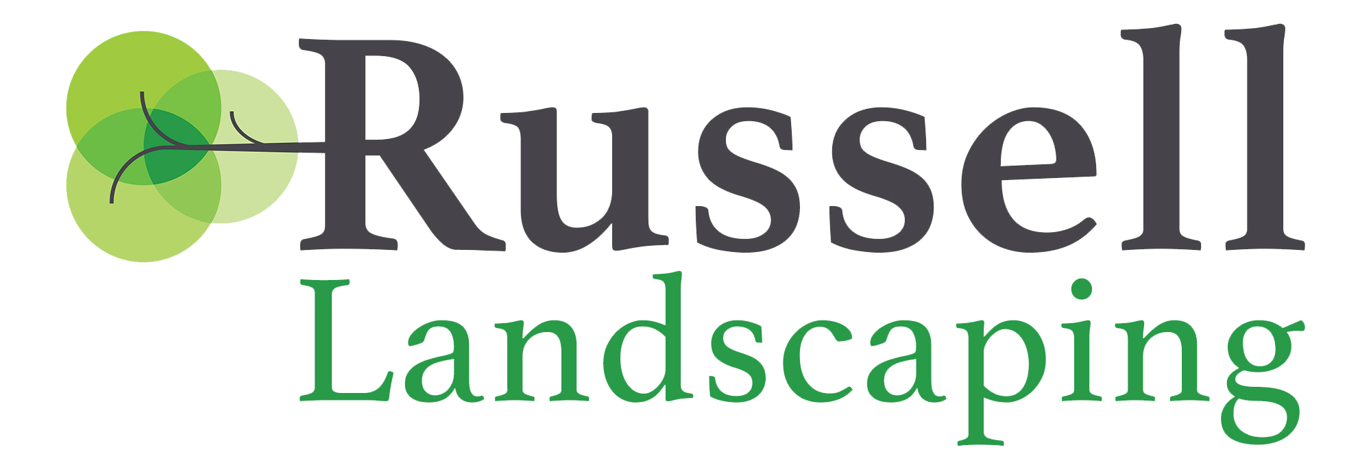 Russell-Landscaping-logo-cork
